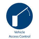 ZoneSafe Vehicle Access control logo