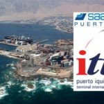 saam puertos image and logo