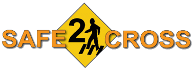 safe 2 cross logo