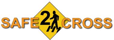 safe 2 cross logo