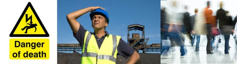 Dangerous industries to work in (and how you should be safety ready)