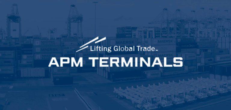 APM Terminals –Callao, Peru.