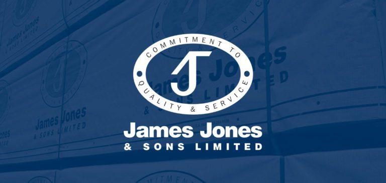 James Jones & Sons, Scotland, UK