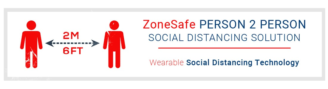 zonesafe-person-2-person-social-distancing-solution-banner