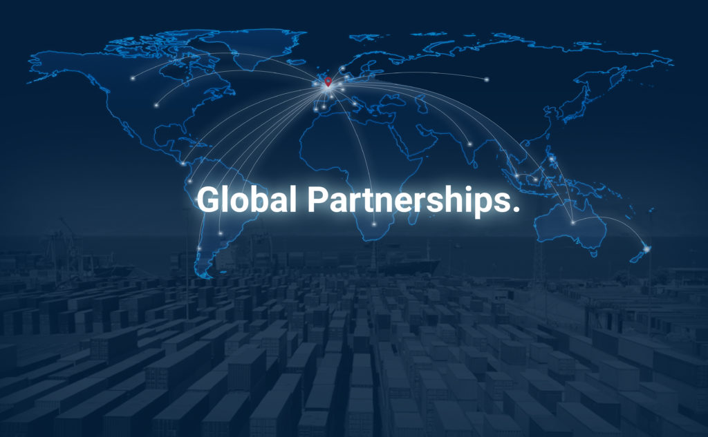 zonesafe-map-of-distributors-and-resellers-location-around-the-world-and-image-of-port-showing-hundreds-of-cargo-containers