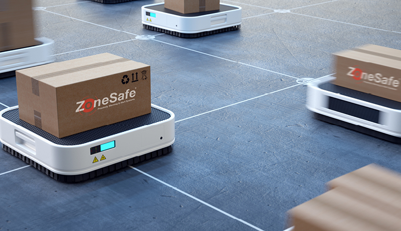 Rise of the Warehouse Robots