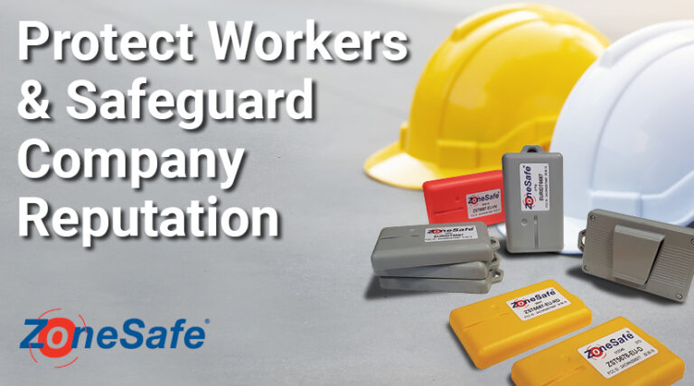 Innovative technology helps to protect workers and safeguard company reputation
